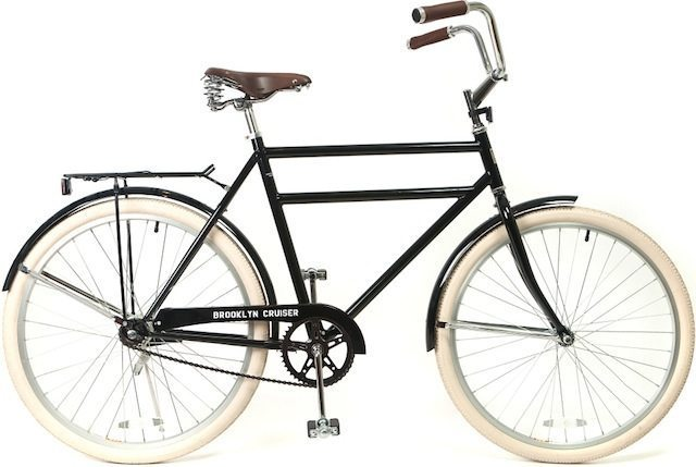 Bikes Inc Bedford The Bedford City Bike by
