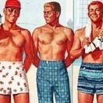 Trading Sweaters For Swim Trunks This Christmas