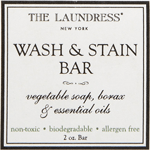 The Wonderful Wash & Stain Bars from The Laundress