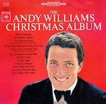 The Andy Williams Christmas Album: The Campiest, Whitest, Most Wonderful Christmas Album Ever Made