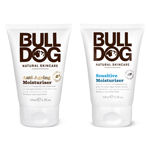 New Skincare Options from Bulldog Natural