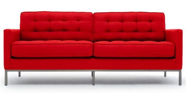 Sullivan Loveseat from Thrive