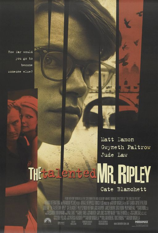 talented mr ripley
