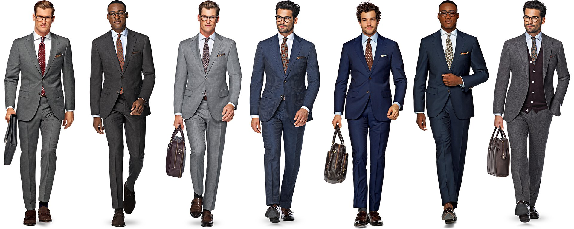 The Considerable Value of Suitsupply's Blue Line